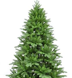 Χριστουγεννιάτικα Έλατα-Στεφάνια-Γιρλάντες