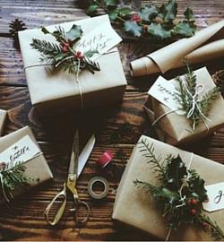 Χριστουγεννιάτικα Διακοσμητικά & Δώρα