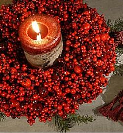 Χριστουγεννιάτικα Λουλούδια & Συνθέσεις