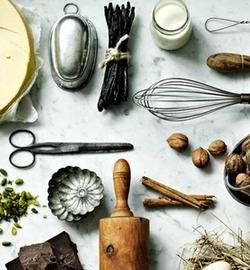 Κουζίνα & Cookware