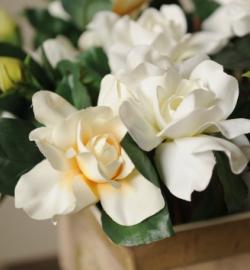 Τεχνητα Άνθη & Φυτά