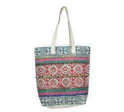 Υφασμάτινη τσάντα Boho Chic 7f43f6cf210