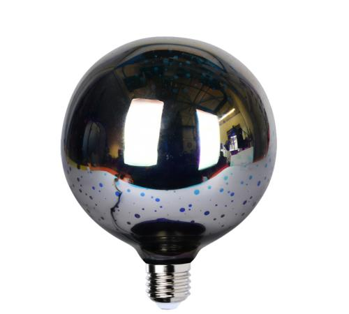 Λυχνία LED, 3-D RAINBOWN (G125)